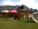 Dětské hřiště - Kliknutím zobrazíte velký obrázek.