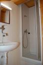 Náhled do koupelny - Kliknutím zobrazíte velký obrázek.