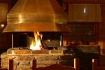 Krb v restauraci - Krb je součástí naší restaurace.